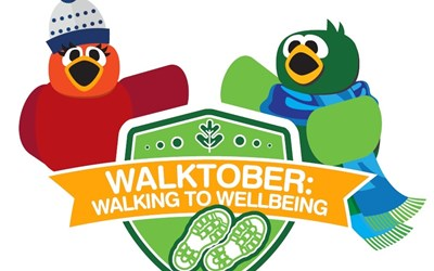 Image result for WALKTOBER